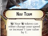 Nav Team
