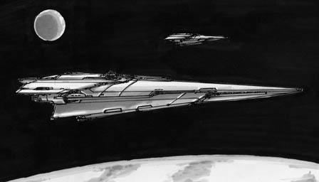 Defender-class Star Destroyer