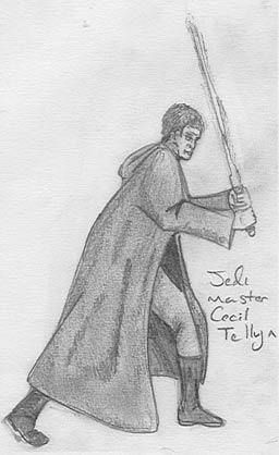 Cecil Tellyn