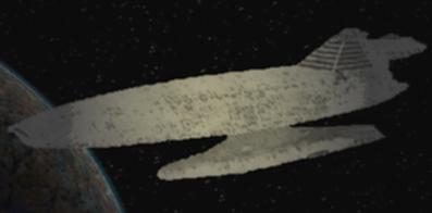 Vainglorious-class Cruiser