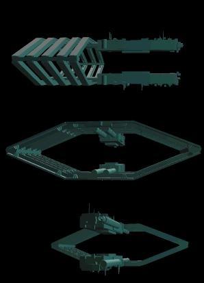 Mechan-class Fleet Tender