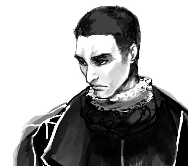Roman Kato/Legends