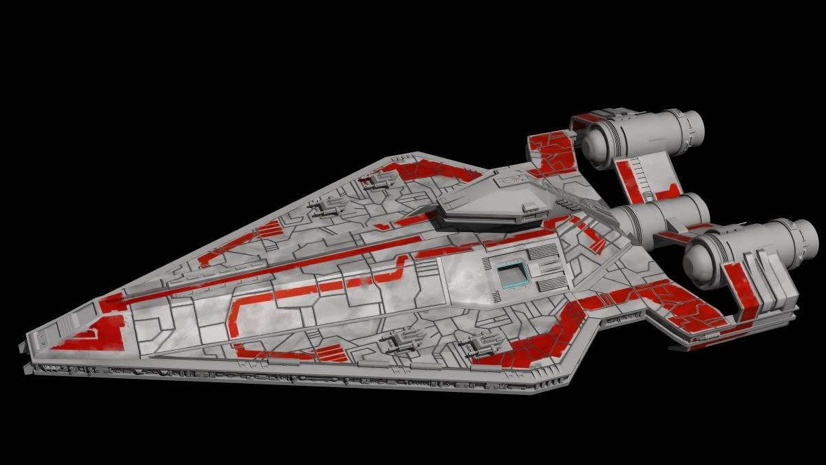Republic-class Cruiser