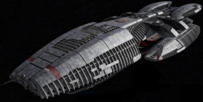 Martyr-class Cruiser Mark I