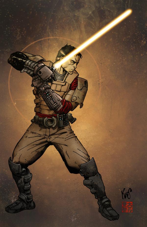 Jace Starfall