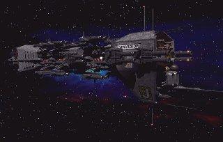 Excalibur-class Cruiser