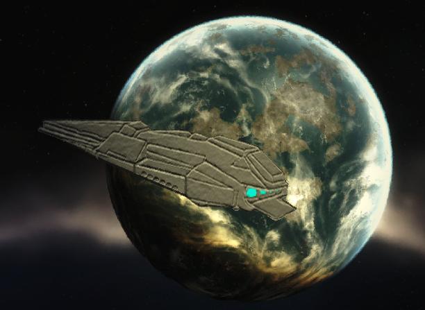 Freiheit-class Escort Carrier