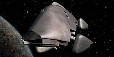 Bulwark-class Battlecruiser