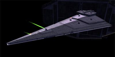 Vindicator-class Heavy Cruiser