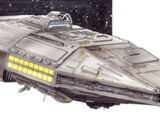 Guardian-class Light Cruiser