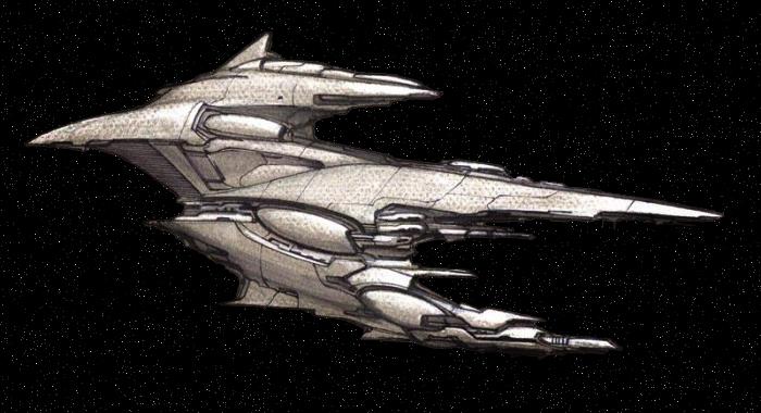 Skaadi-class Cruiser