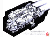 YV-929 Armed Freighter