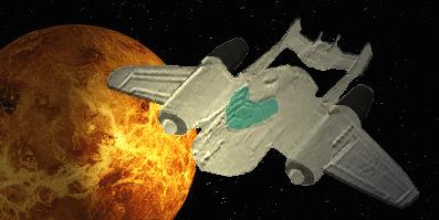 Armatus-class Assault Boat