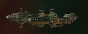 Centurion-class Cruiser