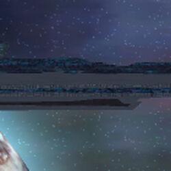 Supercapital Ships