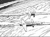 Warlord-class Light Cruiser