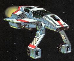 Defender Starfighter