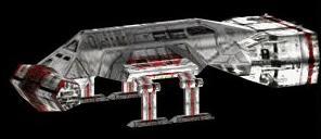 Corellian Heavy Lifter