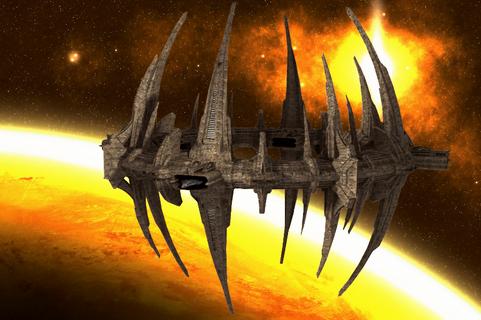 Star Wars: Exodus Visual Encyclopedia