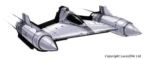 Swarm-class Fighter