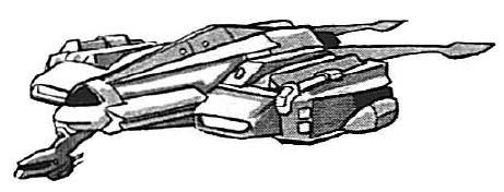 Defender-class Assault Carrier