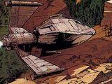 GAT-12 Skipray Blastboat