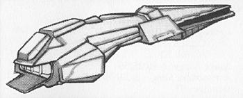 Sacheen-class Light Escort