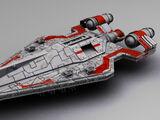 Antarian-Class Cruiser