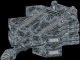 Imperial Research Ship