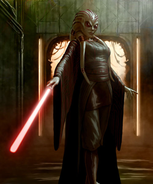 Kali Skywalker