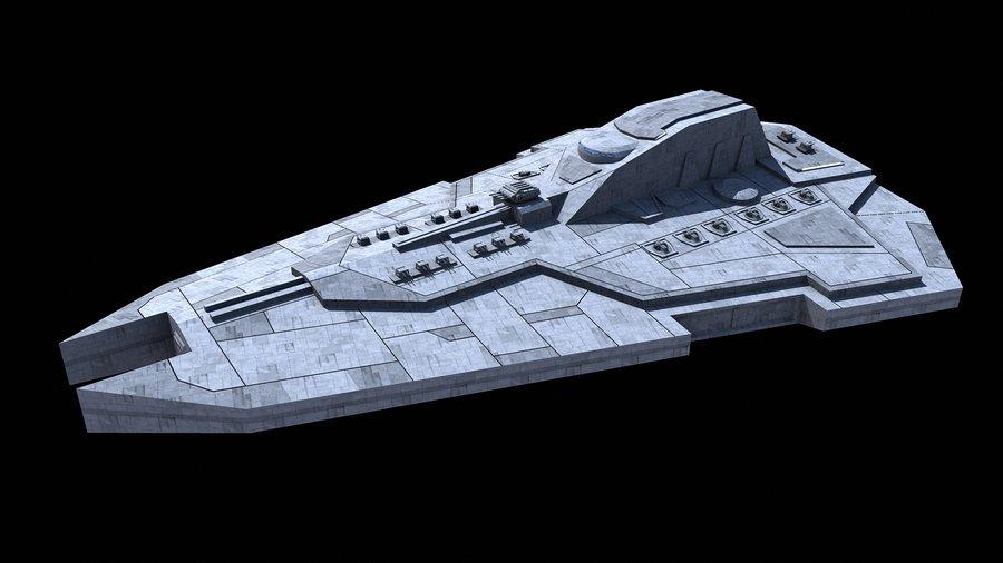 Guardian-class Battlecruiser