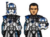 ARC Trooper Echo