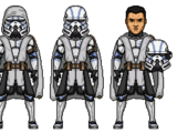 Keller (Clone commander)