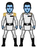 Grand Admiral Thrawn by PrincessJ420