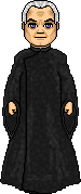 Supreme chancellor palpatine rots by jedirhydon-dbk172x