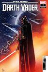 Darth Vader 3 Variant Cover by Aaron Kuder & Richard Isanove