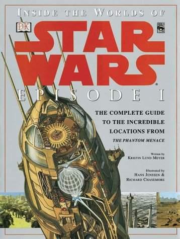 Inside the Worlds of Star Wars Episode I