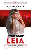 Leia Princess of Alderaan Australian cover