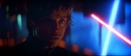 Luke bespin