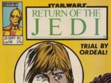 Return of the Jedi Weekly 118