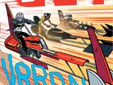 Swoop racing