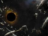 Black hole/Legends