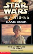 Adventures 7g front cover