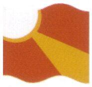 Ark Roose flag