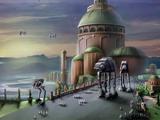 Emperor's Retreat