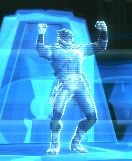 Flash (Trandoshan)