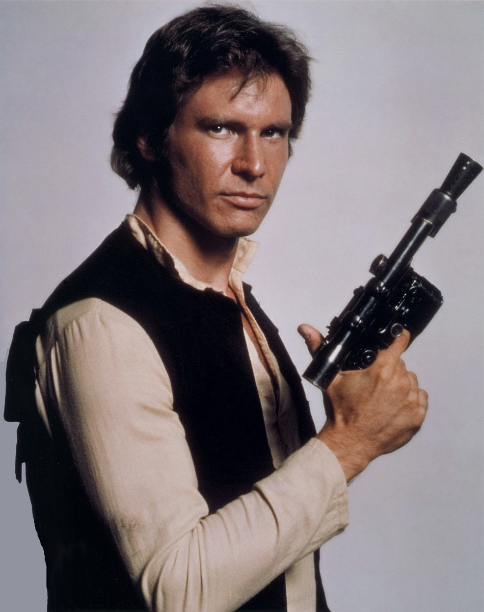 Han Solo/Legends