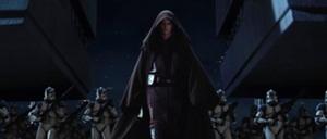 Attacco al Tempio Jedi