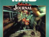 Star Wars Adventure Journal 6