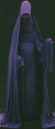 Snokes attendants